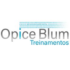 Opice Blum Treinamentos logo