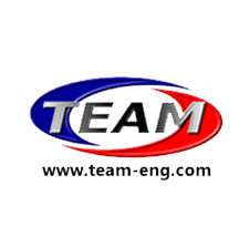 TEAM Engineering Ltd logo