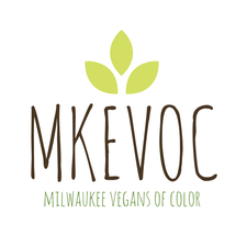 Milwaukee Vegans of Color logo