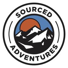 Sourced Adventures logo