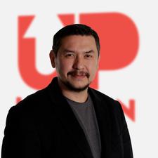Murat Kahraman   UPLONDON LTD logo