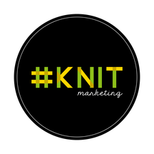 Knit Marketing logo