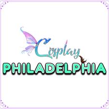 Cosplay Philadelphia logo