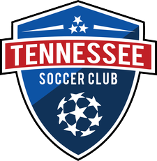 Tennessee Soccer Club logo