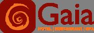 Gaia Hotel & Spa logo