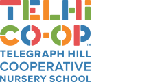 Telegraph Hill Cooperative Nursery School logo