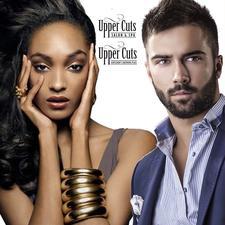 Upper Cuts Salon & Spa / Upper Cuts Gentlemen's Grooming Place logo