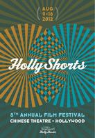 August 13, 2012-  8th Annual HSFF Short Film Program...
