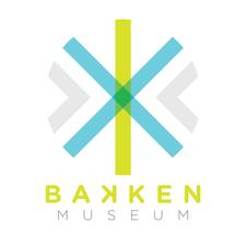 The Bakken Museum logo