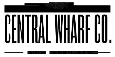 NYE 2014 @ Central Wharf Co.