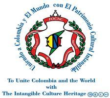 FOCNC COLOMBIAN DIVISION logo