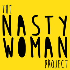 The Nasty Woman Project logo
