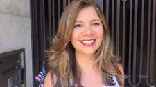 Nancy De Andrade, PhD logo