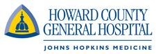 Howard County General Hospital Foundation logo