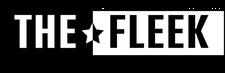 The Fleek Magazine  logo