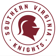 Southern Virginia University Box Office logo