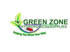 Green Zone Hydroponics Worcester  logo