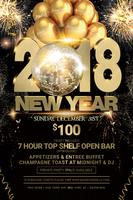 Mad River New Years Eve Blowout!