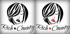 Rich County logo