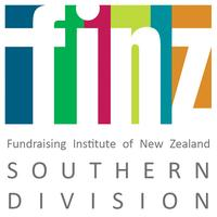 Fundraising Institute of New Zealand (FINZ) Southern Division.