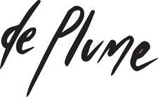 de Plume logo