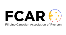 Filipino Canadian Association of Ryerson logo