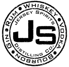 Jersey Spirits Distilling Co.  logo