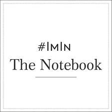 The Notebook logo
