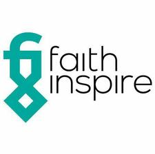 FAITH INSPIRE logo