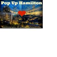 Pop Up Hamilton Valentine's Day EXTRAVAGANZA!!!