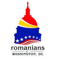 Romanians of DC logo