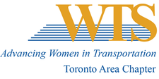 WTS Toronto Area Chapter logo