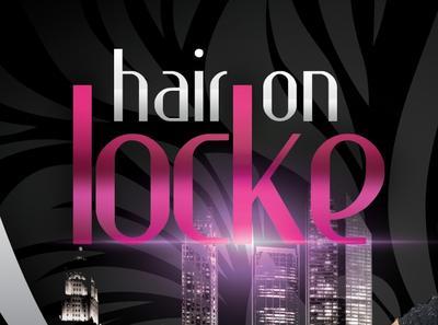 Hair On Locke logo