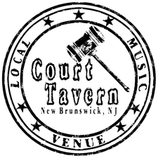 The Court Tavern logo