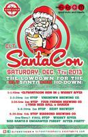 CLT SantaCon 2013
