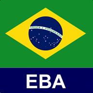 COEBA - Comissao Organizadora do EBA! logo