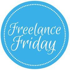 Freelance Friday logo