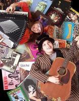Sleepy Creek Concert Series Presents:  Troubadours of...