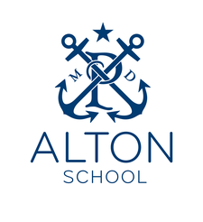 Alton School logo