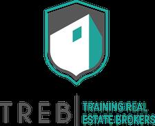 TREB Training Real Estate Brokers logo