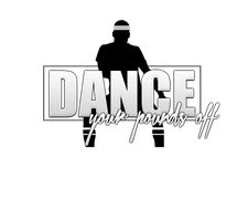 Dance Your Pounds Off LLC logo