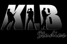 KLB Studios  logo