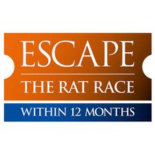 Escape The Rat Race logo