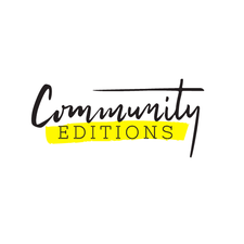Community Editions logo