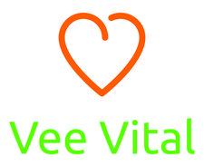 Vee O'Brien - Vee Vital logo