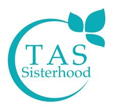 TAS Sisterhood Volunteering logo