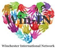 Win-IN (Winchester International Network) logo