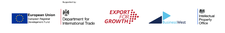 Export for Growth logo