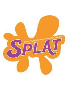 SPLAT STAFFORDSHIRE CIC logo
