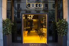 Boca Cocktail Lounge & Restaurant logo
